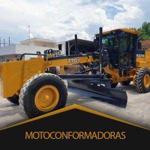 Motoconformadoras